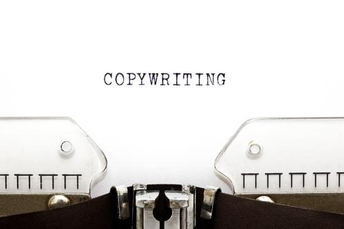 website-copywriting